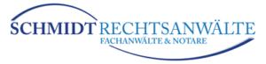 Notar Bochum Schmidt- Logo